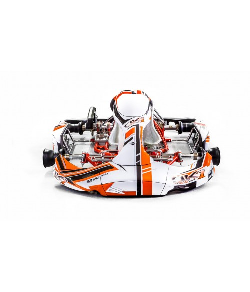 RBS - KFJ, ROTAX JUNIOR OK1